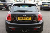MINI HATCH 2.0 COOPER SD (CHILI PACK) 3DR !! HUGE SPECIFICATION !! - 666 - 13