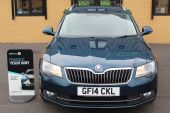SKODA SUPERB ESTATE 2.0 TDI CR SE DSG 5DR  - 897 - 3