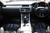 LAND ROVER RANGE ROVER EVOQUE 2.2 SD4 PURE TECH 5DR !! PAN ROOF !! - 958 - 37