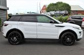 LAND ROVER RANGE ROVER EVOQUE 2.2 SD4 DYNAMIC AUTOMATIC AWD 5DR !! PAN ROOF !! - 765 - 11