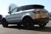 LAND ROVER RANGE ROVER EVOQUE 2.2 SD4 PURE TECH 5DR !! PAN ROOF !! - 958 - 18