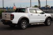 FORD RANGER 3.2 TDCI WILDTRAK DOUBLE CAB PICKUP AUTO 4WD 4DR !! HUGE SPEC !! - 868 - 14