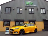 FORD FOCUS 2.0 TDCI ST-3  - 587 - 2