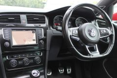 VOLKSWAGEN GOLF  - 1262 - 42